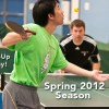 Register for the Spring 2012 Season!