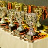 Awards Banquet Celebrates Spring 2014 Season