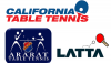 October table tennis tournaments