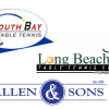 November table tennis events