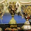 Awards Banquet Celebrates Fall 2014 Season