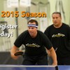 Registration Open for Fall 2015 Season