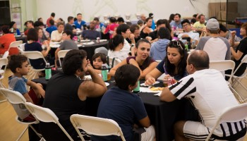League Awards Banquet Celebrates Fall 2015 Season