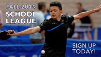 Registration Open for Schools League – Fall 2019 Season