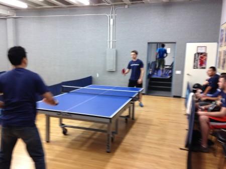 Rohan D'Souza vs. Alexander Tamoykin