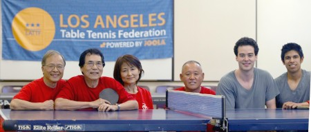 GNinjas: Liao, Minh Lu, Midori Pesyna, Steven Noh and PWhippers:Tommy Norminton, Andre Feliz