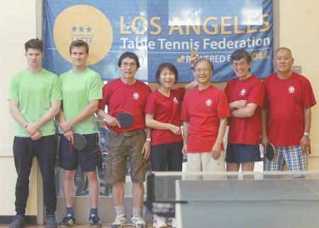 Gilbert BB: Joel Baker, Micah Coley; Golden Ninja (Red) Minh Lu, Midori Pesyna, Fred Liao, Warren Hoo, Steven Noh