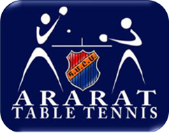 Ararat Table Tennis