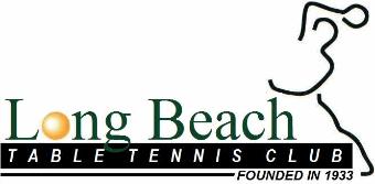 Long Beach Table Tennis Club