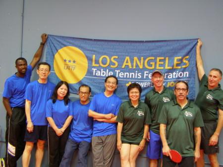 Simon, Denwun, Ling Ling, Peter, Scott, Lisa, Scott, Steve, and Paul