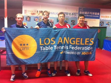 ack McCarthy, Adam Bobrow, Koffee Lu, Zihao Huang