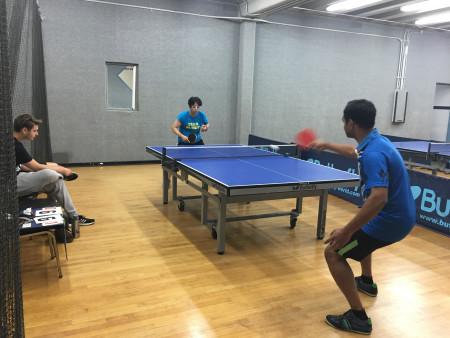 Vijay returns against Omar